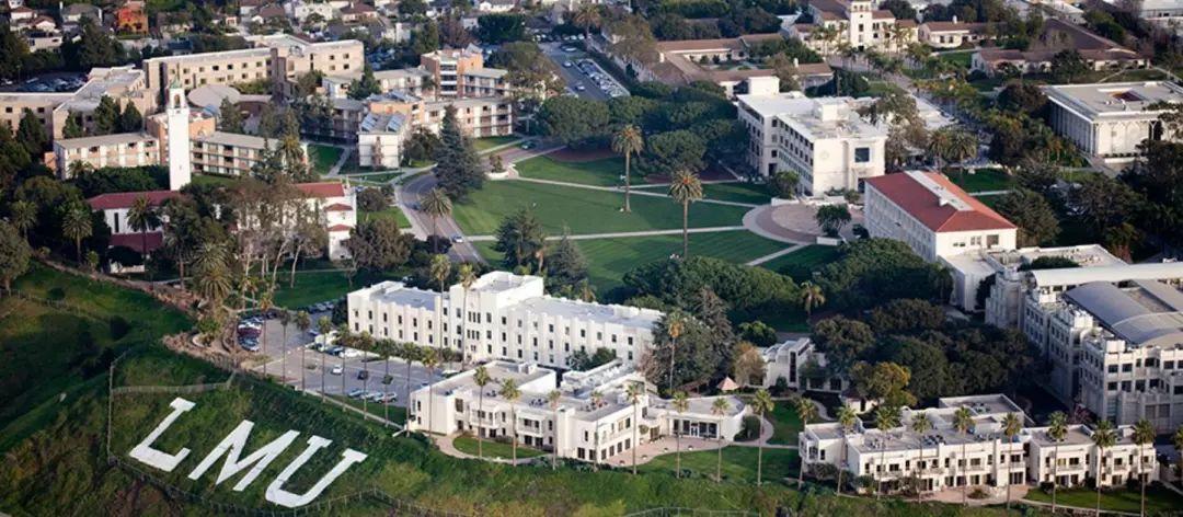 2020年USNews黑马学校---洛杉矶再添一所60名校